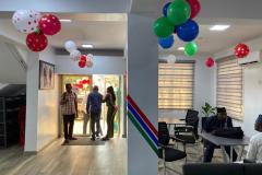 Kezdődjék hát a DXN Nigéria iroda megnyitója!