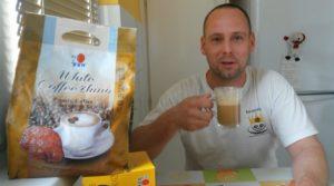 DXN Ganoderma kávé kapcsolat