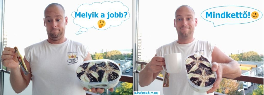 DXN Ganoderma kávé és jégkrém