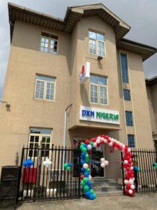 DXN Nigéria üzleti iroda Lagos City-ben