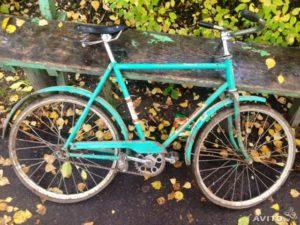 Retró kerékpárok az 1980-as évekből Európában, Oroszországban és Magyarországon.