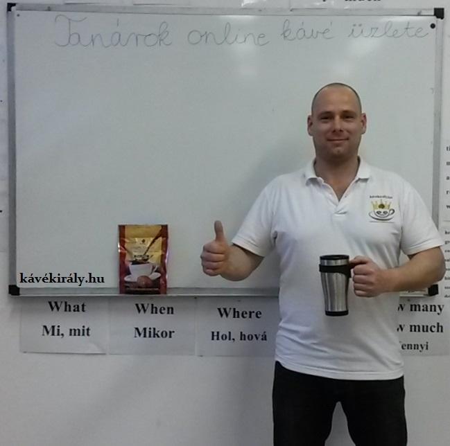 Tanárok legjobb választása a DXN Ganoderma kávé üzlet