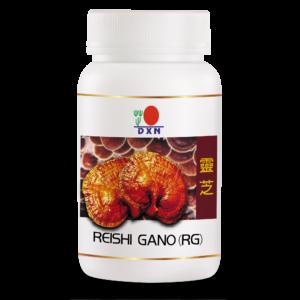 DXN Reishi Gano kapszula: lúgosító, immunerősítő és méregtelenítő sejtszinten