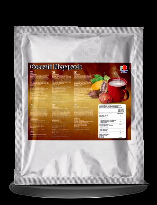 Ganoderma gyógygombás kakaó az egészséges lúgosító édességek kedvelőinek