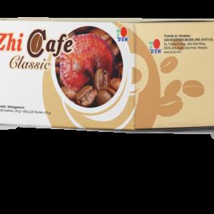 Török kávé Ganodermával: pörkölt őrölt Arabica kávé