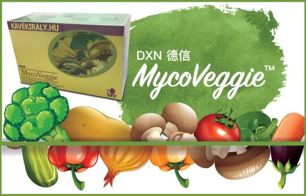 A DXN MycoVeggie fájdalommentes megoldást kínál a vastagbél tisztítására és méregtelenítésére.