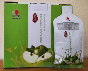 DXN Apple Enzyme Drink webáruház