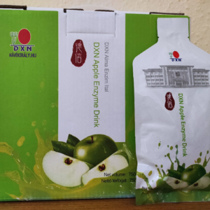 DXN Apple Enzyme Drink webáruház