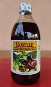 A DXN Roselle Juice édes, finom egészséges immunrendszer-erősítő ital
