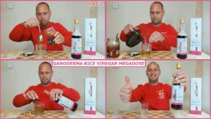 Így készül a DXN Vinaigrette mézzel édesítve